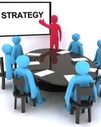 Тема Экономическая стратегия предприятия: система планов предприятия — Студопедия