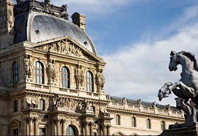 Туристический рынок Франции » Привет Студент!